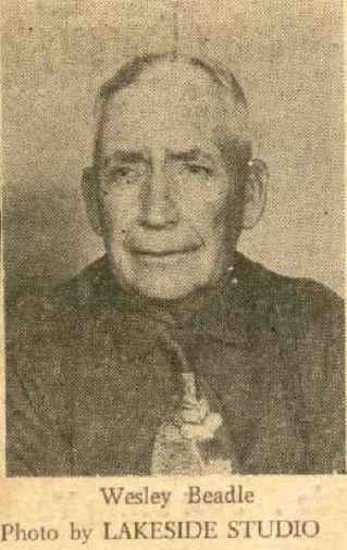 Wesley Beadle