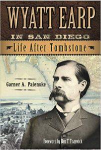 Book Wyatt Earp
