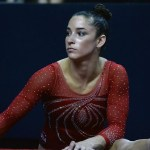 U.S. Olympic Team Female Gymnasts Speak Up About Sexual Abuse