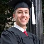a high school graduate student