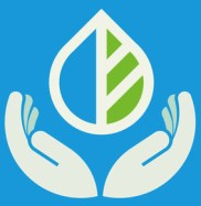 nature icons for healthcare, wellness,