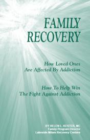 E-book: Family Recovery