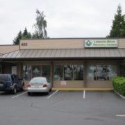 Marijuana detox and rehab treatment centers near me