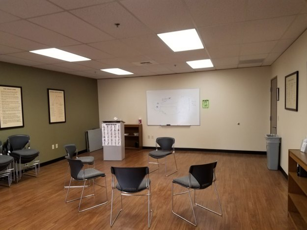 everett group room