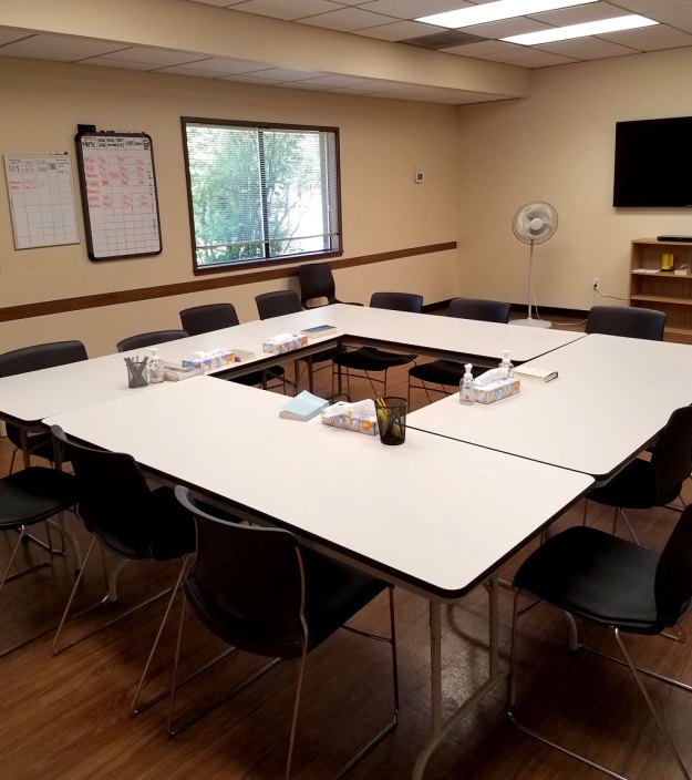 north group room