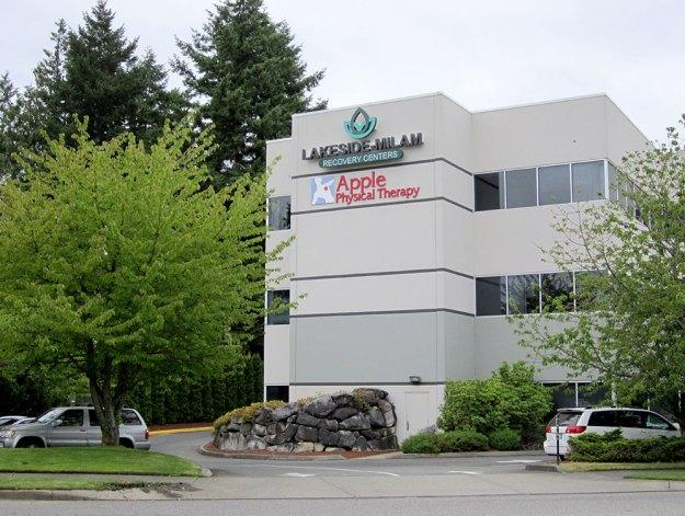 tacoma rehab facility