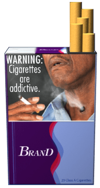 HHS announces new tobacco strategy and proposed new warnings and graphics for cigarette packs and advertisements