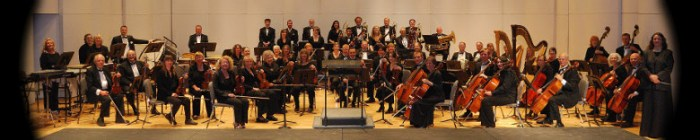 Celebrate the Holidays with The Reno Pops Orchestra