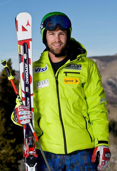 Zubriggen 1st, USA's Miller, Nyman 17-18 in Saslong Downhill, Squaw Valley's Travis Ganong 33, Marco Sullivan DNF