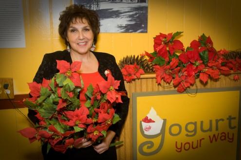 Holiday Beverages~by Jenny Baxter of Jennys Kitchen