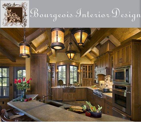 Be Sure to Visit Bourgeois Interior Design!  Thanks for Advertising on LakesideNews.net