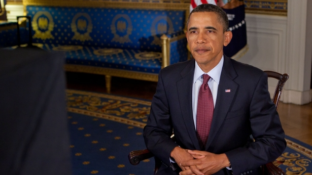President Obama's Weekly Address: Tax Cuts Kicking In