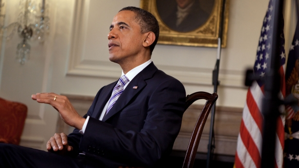 President Barack Obama's Weekly Address As Prepared for Delivery