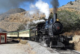 V&T ADDS TWO 'TOAST OF THE CANYON' TOURS TO 2013 SEASON,  SEPT. 7 AND OCT. 5