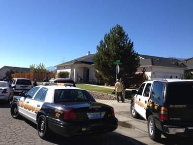 Investigators Nab Burglars During Crime In-Progress