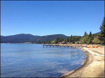 Placer County Tahoe Infrastructure Project Funding OKd