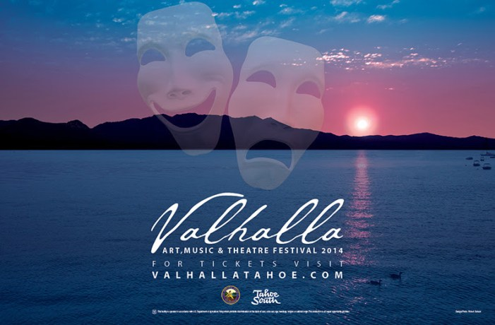 Valhalla Tahoe – Ready for Summer!