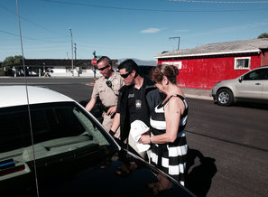 Douglas County Sheriff's Office Makes Arrest in Fraud Investigation