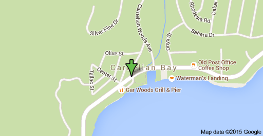 Traffic Update…Non-Injury Accident Near Sr28 / Carnelian Bay Ave
