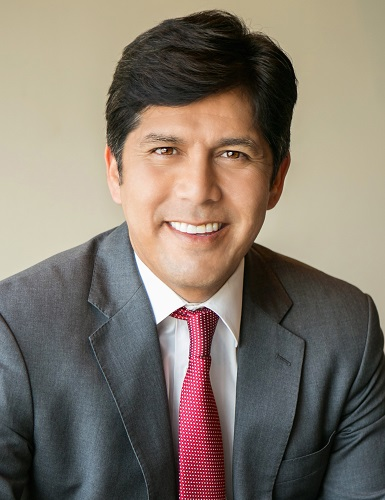 Kevin De León, Leader In Climate Change Policy, Keynote At Tahoe Meteorologist Conference