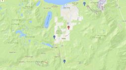 Lake Tahoe Prescribed Fire Operations Continue