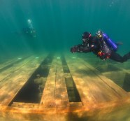 California's First Maritime Heritage Trail Opens at Emerald Bay Underwater Park