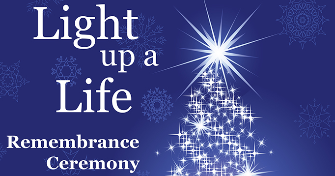 Light Up a Life with Barton Hospice