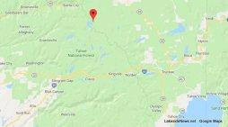 Traffic Update…Major Injury Collision Near Henness Pass Rd / Pass Creek Loop Rd