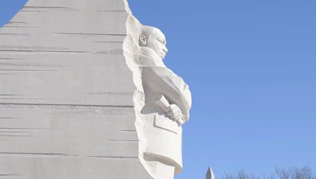 Presidential Proclamation on Martin Luther King, Jr., Federal Holiday