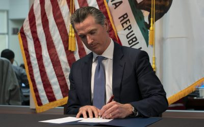 Governor Newsom Signs Executive Order Enabling Continued Remote Government Meetings