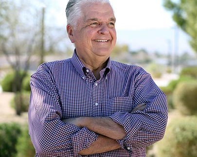 Governor Sisolak Signs Emergency Regulation Related to COVID-19 Vaccine