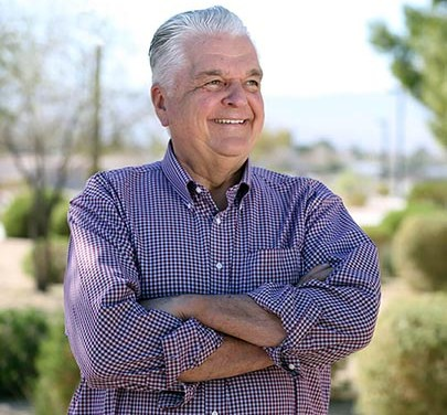 Governor Sisolak Clears Way to Reopen Business Capacity to 100%by June 1