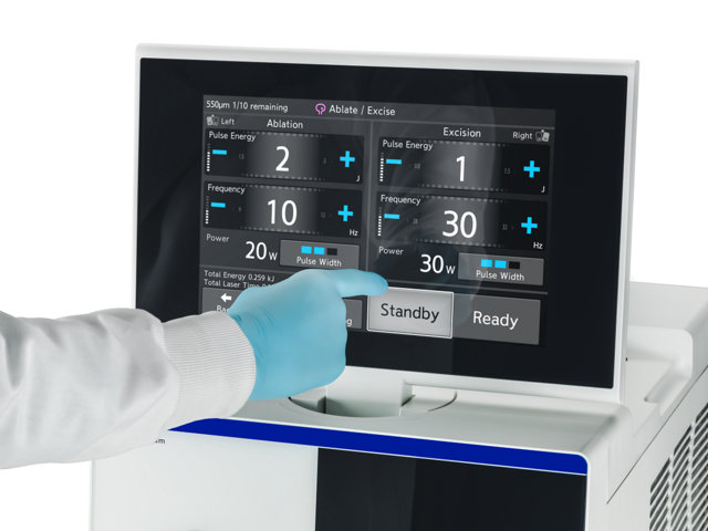 Carson Tahoe Acquires New Urology Lasers Designed for Treating Kidney Stones