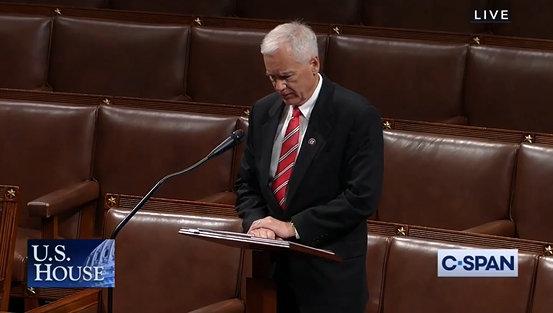 Earmarks: A Monumentally Bad Idea ~ Congressman Tom McClintock's Floor Speech