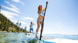 From Peaks to Shore Summer Experiences are Limitless in North Lake Tahoe