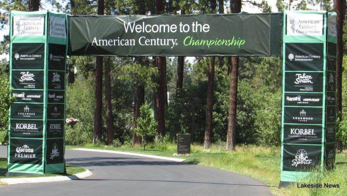 Vinny Del Negro Wins American Century Championships in Playoff over John Smoltz
