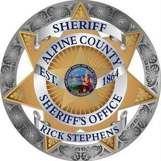 Alpine County Sheriff sets up Temporary Non-Emergency Line & Dispatch Line