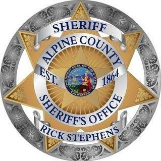 Alpine County Lifting Some Mandatory Evacuations In Burnside Lake Area