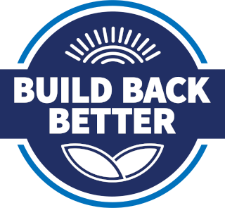 """""""Build Back Better"""" Legislation to Include Broad Tax Increases for Many"""