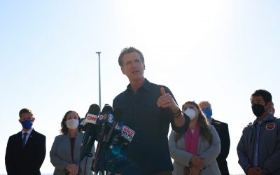 California Secures Assistance for Businesses Impacted by Southern California Oil Spill