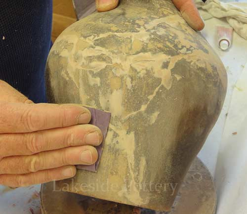 How And Where Repair Broken Antique Pottery Missing Pieces
