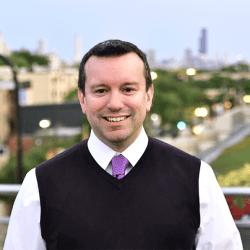 Danny Callahan, Vice Chair