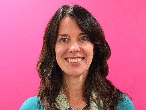 A/Professor Elisabeth Elder