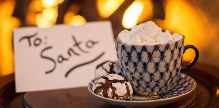 Keto Hot Cocoa & Homemade Marshmallows