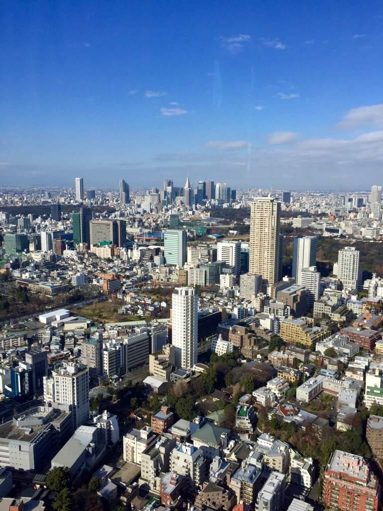 Ritz Carton Tokyo