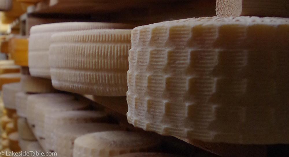 Illinois Artisanal Cheese – Marcoot Creamery