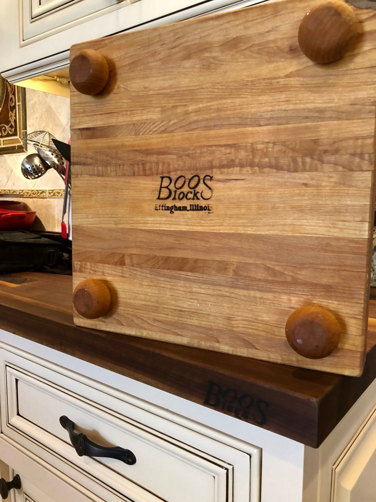 Boos Butcher Block from Effingham IL