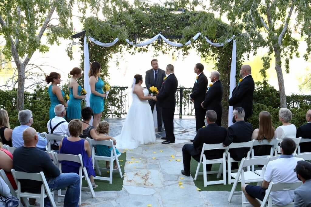 Vegas Wedding Ceremony Packages