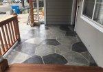Concrete work - Concrete work