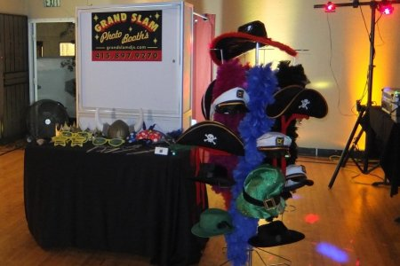 Photo Booth Operator Wanted